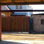 подвесные ворота (1)