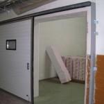 подвесные ворота (2)