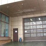 секционные ворота (5)