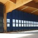 складные ворота (4)